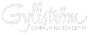 Gyllström Kommunikationsbyrå AB